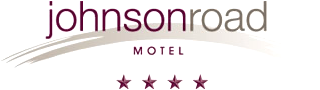 Johnson Road Motel Logo - Accommodation Hillcrest