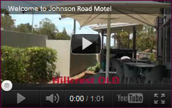 Johnson Road Motel Welcome Video